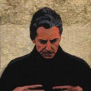 52-1988-karajan_black-no_frame-45x60_card