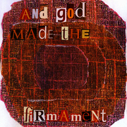 And_god_made_the_firmament_card
