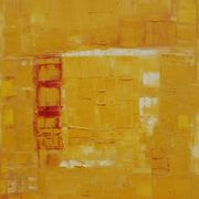 Curious_yellow__60cmx80cm_2006_oil_card