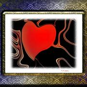 Heart__2__card