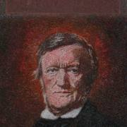78-1991-wagner_in_white_frame-40x50_card