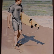 Afternoon_surfer_card