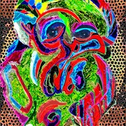 Abstract_face_6_card