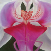White-orchid_card