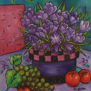 Crocus-with-grapes_card