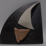 Sail_-_terracotta_25x25_card