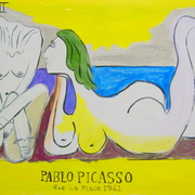 2316__picasso_1961_exhibit_poster_rue_la_place_card