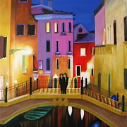 Night_in_venice_card