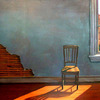 Brennan-sunonanemptychair-oil-50x60_thumb