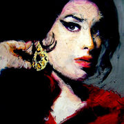 Amy__portrait_65x46cm_on_canvas
