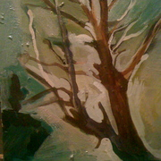 Dads_tree_in_progress_2_card