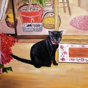 Minou__-_36x46_cm_-_oil_on_canvas_12-06_card