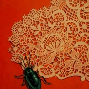 Meg_dwyer_beetle_lace_art_card