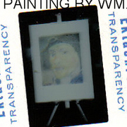 A_painting_card