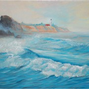 Lighthouse_and_seascape_card