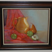 Still_life_apples_and_peaches_card