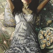 Girl_with_oysters_-_2005_card