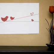Pink_birds_on_a_wire_in_scene_card
