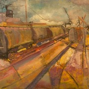 Trainyard1_train_painting_gabriel_boray_card