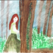 Red_haired_lady_in_the_forest__1_card