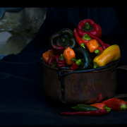 Still_life_with_peppers_card