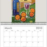 Calendar_2010_march_card