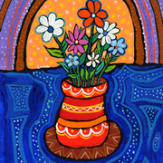 Flowers_in_a_red_vase_card