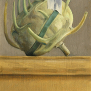 Artbreak__kohlrabi_and_elastic_band_card