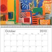 Calendar_2010_oct_card