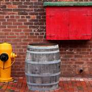 Cupboard_and_barrel_and_hydrant__distillery_district__toronto_card
