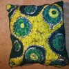 8_spin_right_over__batik_pillow___fabric_dye_on_cloth_with_wax_resist_and_polyfil__22_x_20_x_5__2008_thumb