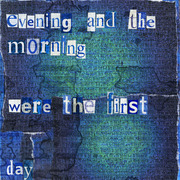 Evening_and_the_morning_were_the_first_day_card