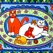 Cats_on_a_carpet_card