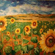 Girasoles_2_card