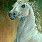 Horse_by_adanethiel_card