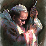 Pope_john_paul_ii_colour_11x16_card