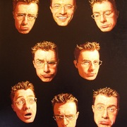Self_portrait_2007_-_juggling_faces_card