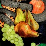 Sill_life_and_serpent-oil_pastel_cm35x21_card