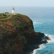 Kauai_lighthouse_card