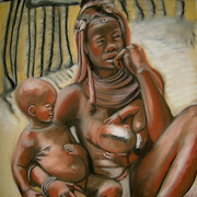 Motherchild_card