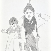 24_x_32_cm_jan_10_003_mother_and_child_card