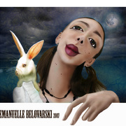 A_walk_w___rabbit__the_sceptic_card
