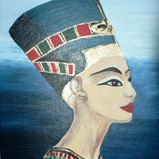Nefertiti_card