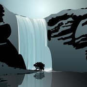 Waterfall_7__card