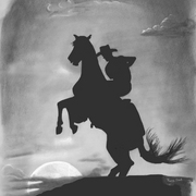 Horse-and-rider-jumping-the-moon_card
