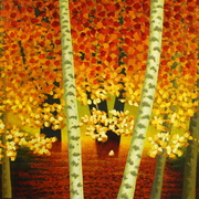 Sparkle_precious_leaves_reworked_may_2010_acrylic_card