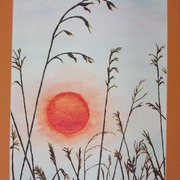 Harvest_sunset_card