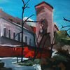 Wawel_castle_1_61x92_acrylic_on_board_thumb