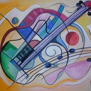 Toccata__gitarre_stilleben__1892007_70x100cm_oel_card