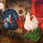 Mister_turkey_and_his_wife_small_card